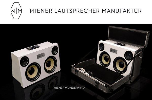 Wiener Lautsprecher Manufaktur